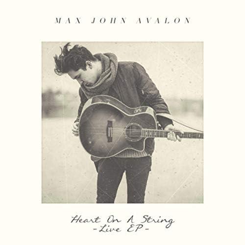 Max John Avalon