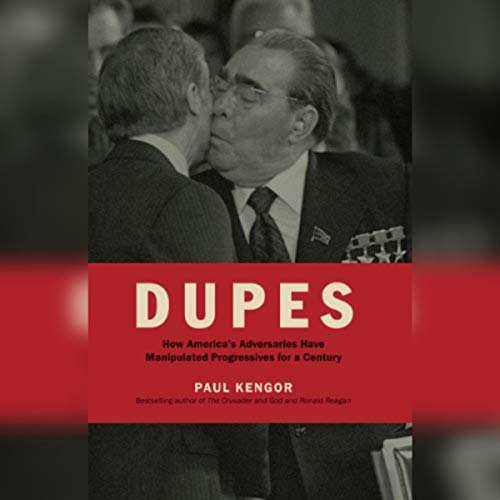 Dupes audiobook cover art