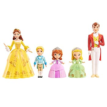 Best sofia the first royal family Reviews