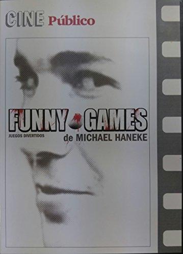 FUNNY GAMES (COLECCIÓN CINE PÚBLICO)