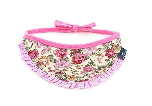 HAND strimm Tier/Hunde/Welpen/Katzen Camo Halsband Halstuch Schal Bandana tragen Sabbern Lätzchen, Size L, Style3 3ps/Pack