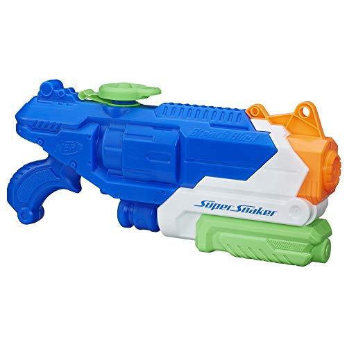 Hasbro Super Soaker B4438EU6 - Breach Blast Wasserpistole