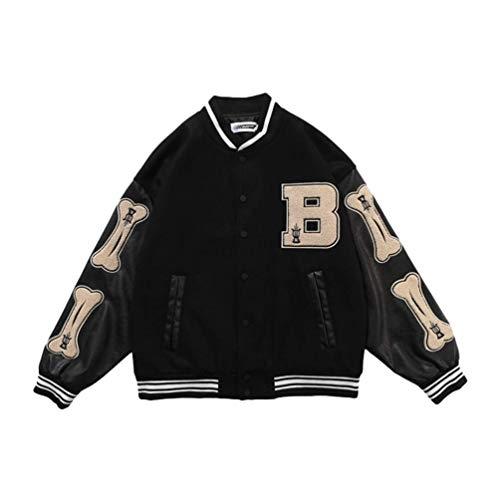 Yesgirl Herren Jacke Windproof Thick Warm Active Coat Full Zip Jacket Outdoors Countrywear Pullover for Man Sweatshirt Top Men's Hoodie with Pockets in Premium Quality