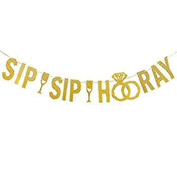 Best sip sip hooray banner Reviews