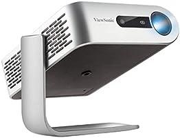 Viewsonic M1 Taşınabilir LED 854 x 480 WVGA 250 Lümen Projeksiyon Cihazı