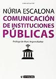 Comunicación de instituciones públicas: 330 (Manuales)