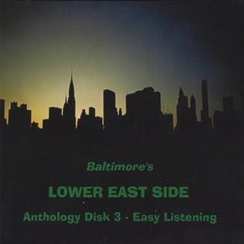 Anthology Disc 3 - Easy Listening