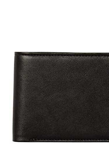 Volcom Bifold Wallet ~ Stranglong black