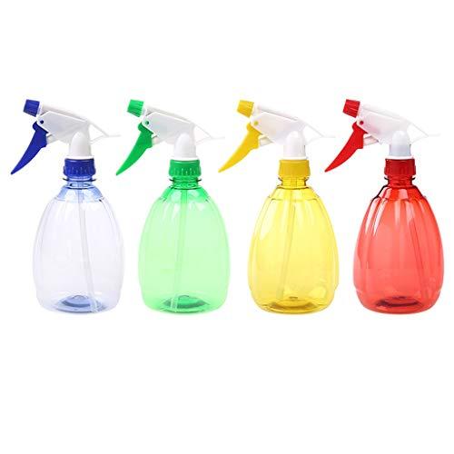 Henan Sprühflasche, 500 ml, Kunststoff, transparent