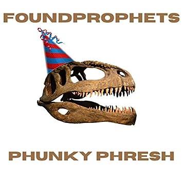 Phunky Phresh