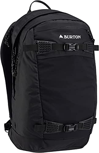 BURTON Day Hiker 28L Backpack, True Black Ripstop New, One Size