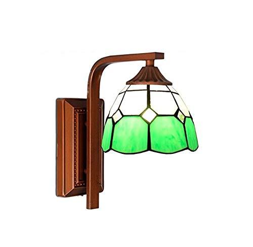 Wandlampen voor slaapkamer, hal, balkon, sterren, wandlampen
