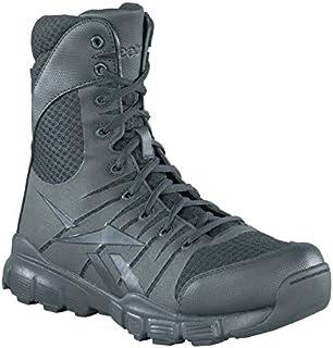 Amazon.es: Reebok - Botas de servicio militar / Calzado de trabajo ...