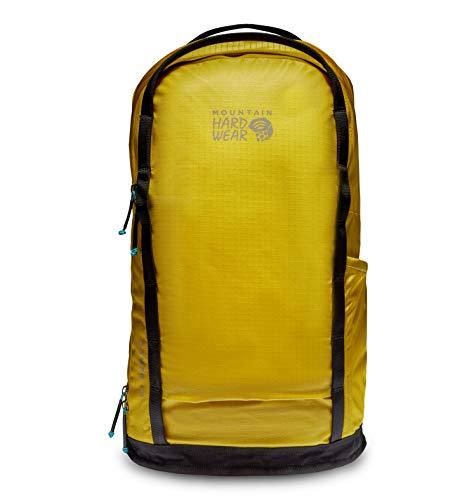 Mountain Hardwear Camp 4 28 Rucksack – Reisetasche Einheitsgröße Zitrone Sun