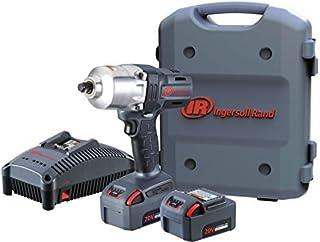 "Ingersoll Rand W7150-K22 1/2"" 20V High-Torque Impact Tool Kit"