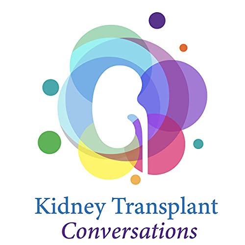 Kidney Transplant Conversations Podcast By Project Advocacy cover art