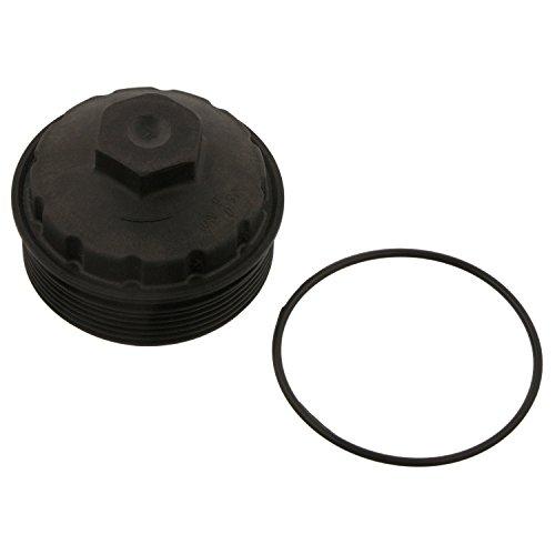febi bilstein 39698 Pet voor oliefilter behuizing, met afdichting ring, pak van een
