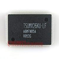 1ピース/ロットTSUMV26KE-LF TSUMV26KE TSUMV26 QFP-128 の在庫