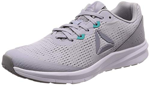 Reebok Runner 3.0, Zapatillas de Trail Running para Mujer, Multicolor (Cold Grey/Sold Teal/White 000), 38 EU