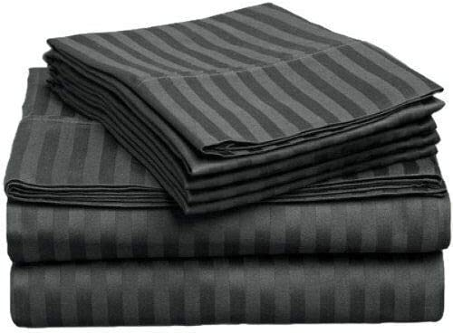 Premium WEB限定 Quality Bed Sheets 800-Thread 新作からSALEアイテム等お得な商品 満載 Count 100% Egyptian Cotton