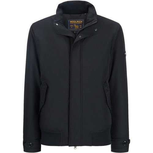WOCPS2499 DKN.Travel bomber.Navy.XL