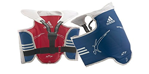 Adidas–Taekwondo Protektor für...
