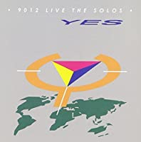 90125 Live-The Solos/Expanded (Original Recording Remastered) by Yes (2011-10-24)