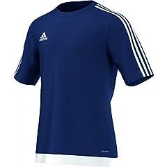 Adidas Camiseta para hombre Estro 15 JSY