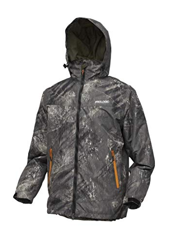 Prologic Realtree Fishing Jacket L Jacke getarnt