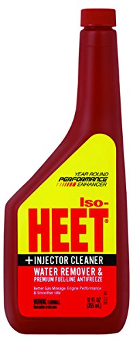 Gold Eagle 28202/Ha55360 12 Oz Iso Heet Fuel System Dryer & Anti-Freeze