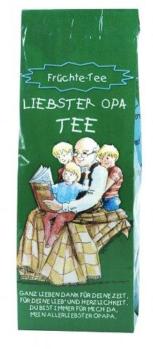 Tee Maass – Bester Opa Tee – 100 GR