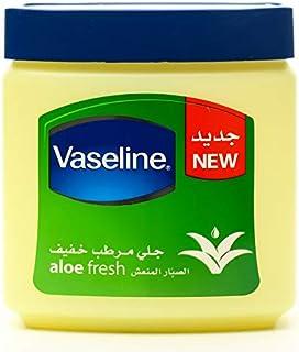 Vaseline Petroleum Jelly Aloe Fresh, 480 ml