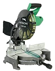second cheapest Hitachi miter saw