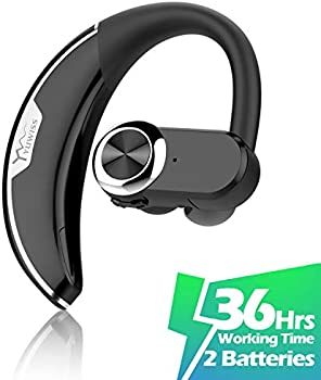 YW Yuwiss Bluetooth Earphones with Mic