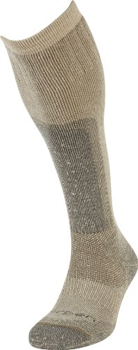 Lorpen Hunting Super Heavy Socks (Desert, Large)