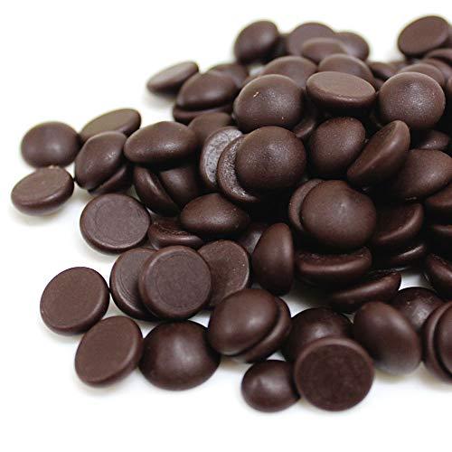 チョコレート ベルギー産 ダークチョコレート カカオ71.4% 1kg クーベルチュール