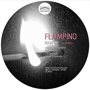 Burn Me - The Remixes