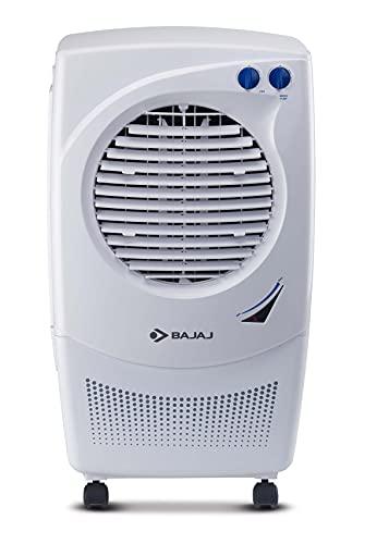 Bajaj Platini PX97 Torque 36-Litres Personal Air Cooler for Medium Room