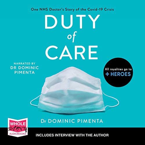 Duty of Care cover art