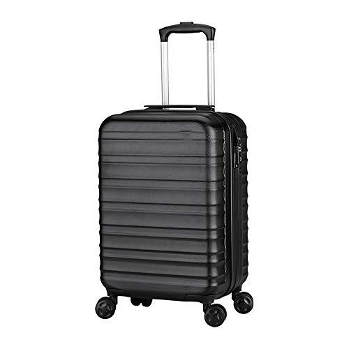 Ys-s Personalización de la tienda Carretilla del recorrido caso del estudiante contraseña de viaje caja maleta trolley es resistente y duradera resistente al agua, resistente al desgaste, anti-robo, e