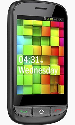 NGM Facile Pico Easy Phone, nero