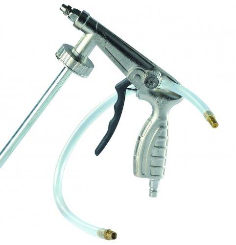 Troton INTER Pistolet de conservation UBS avec réglage de pression