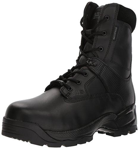 5.11 Tactical - Botas para Hombre, Negro, 44