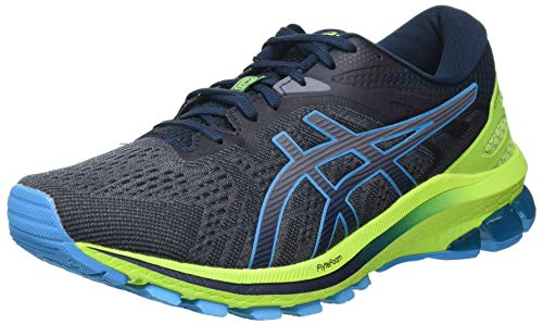 ASICS Herren 1011B001-403_45 Running Shoes, Navy, EU