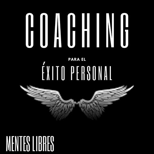 Coaching para el Éxito Personal [Coaching for Personal Success] cover art