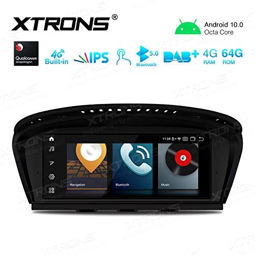 XTRONS 8.8