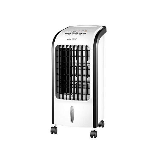 Mini-ventilator, klein, airconditioning, luchtbevochtiger, koelsysteem, 220 V, mini-airconditioning, luchtbevochtiger