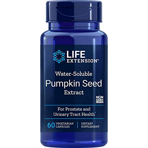 Life Extension Water-Soluble Pumpki…