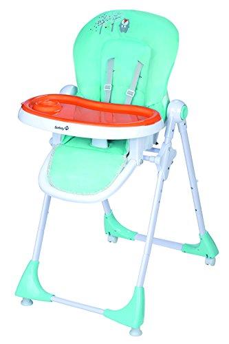 Safety 1st 27749480 hoge stoel Kiwi, meegroeiend, turquoise