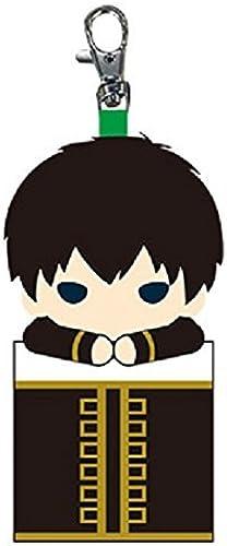 ventas en linea Jump Festa 2016 Gintama limitada mascota funda pequena pequena pequena B Hijikata JF2016  comprar descuentos